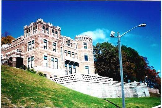 Lamberts Castle, Paterson, N.J.