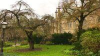 Brighton Pavillion Gardens (England)