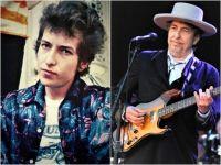 Musicians 57 - Bob Dylan (1)