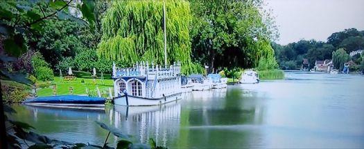 Goring on Thames, Oxfordshire