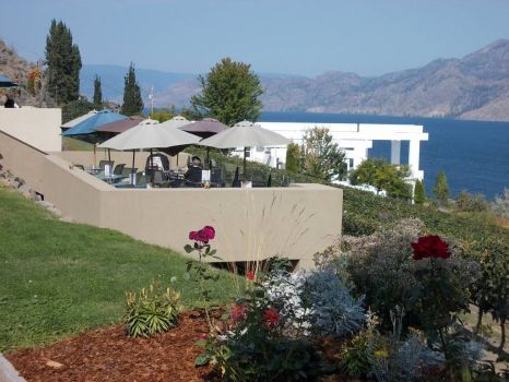 Bonita's on Lake Okanagan