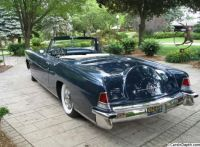 1956 Continental Mark II Convertible