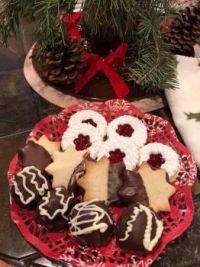 12.16 Christmas Cookies