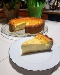 German Cheesecake - Kase Kuchen.jpg