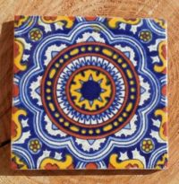 Colorful Tile
