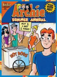 Archie Comics Double Digest #280 Summer Fun