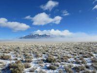 Blanca Peak, Colorado, USA