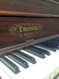 Emerson Grand Piano