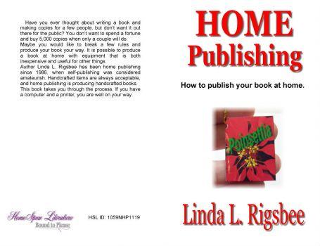 Home Publishing