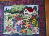 Fall Days Quilt For Jan42ful
