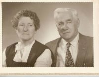 Beloved Grandparents