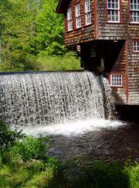 New Hampshire falls