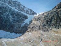 angel glacier jasper