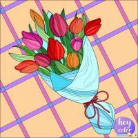 Flowers for My Honey