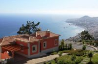 Villa on Funchal_Madeira