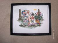 My Crossstitch May