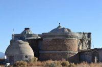 Earthship, Taos, NM