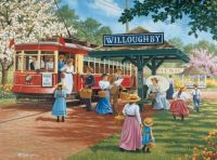 Willoughby Trolley