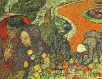 Memory of the Gardens at Etten