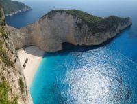 shipwreck-zakynthos - Greece
