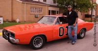 cody n the general lee
