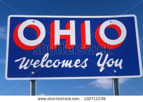 welcome to OHIO Jen Jen