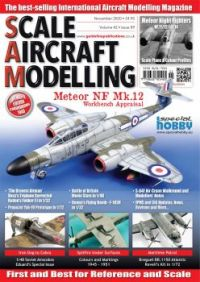 Scale American Modelling Volume 42 Issue 09 November 2020