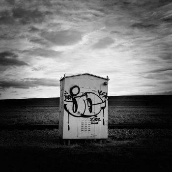 jo - graffiti