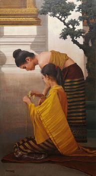 By Rearngsak Boonyavanishkul