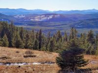 Bragg Creek Alberta