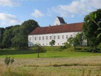 Oerslev kloster