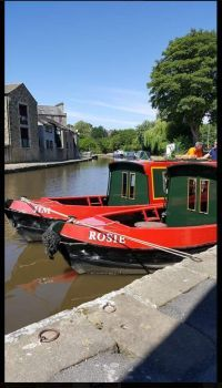 Rosie and Jim Skipton
