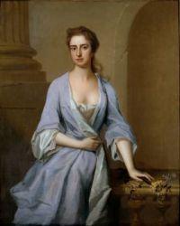 Michael Dahl Portrait of a Lady c.1700-10
