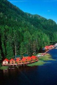 Nimmo Bay, British Columbia, Canada  5816