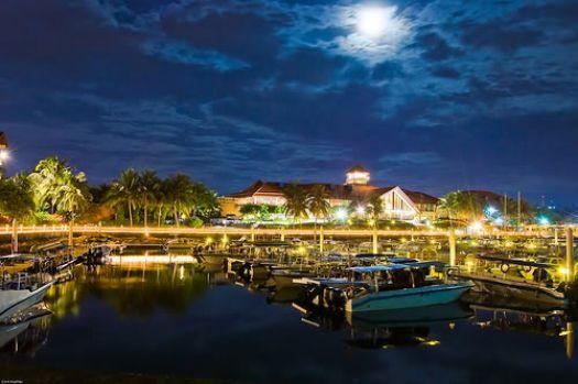 Hotel sutera_harbour Kota Kinabalu(My home Town)