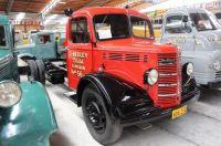 "Bedford ""OLBV"" Truck  - 1949"