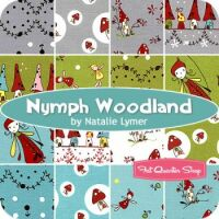 woodland nymph