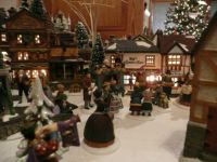My Dickens Village