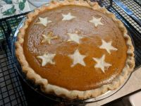 Pumpkin Pie Season