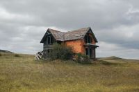 This Must Be the Place. A series on forgotten places around the world