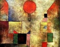 Klee: Red Balloon