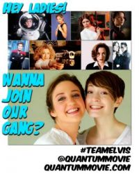 Wanna Join Our Gang?
