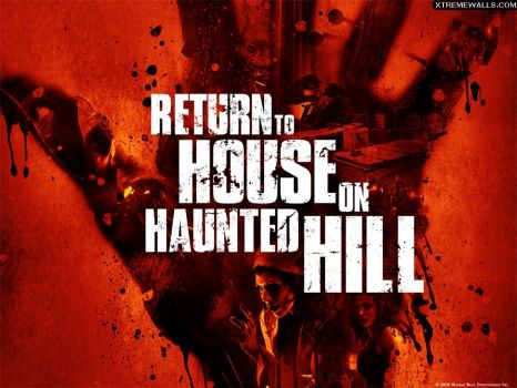 Return to House on Haunted Hill - 1