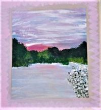 99   MY PINK PAINTING 2006