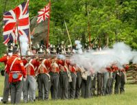 War_of_1812_Re-enactment,_Battle_of_Stoney_Creek_(ontario);_June_2016