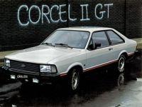 FORD Corcel GT II
