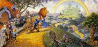 Scott Gustafson - The Wizard of Oz