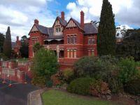 Sunbury Asylum