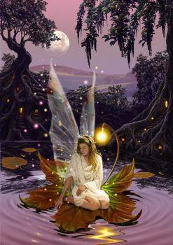 fairy princess-