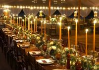 Max Hansen Kitchen's Presents An Autumn Wedding in New Hope